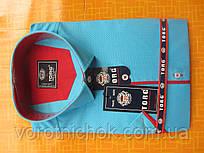 Мужская рубашка Torg - короткий рукав
