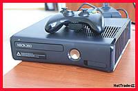 Xbox 360 Slim Console 250GB Model 1439