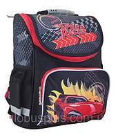 Рюкзак школьный каркасный ортопедический Smart/PG-11 ʺSpeed Raceʺ 553428