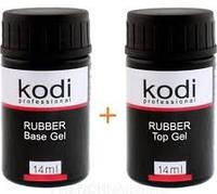 База и топ Kodi 14ml (набор), без кисточки ,набор