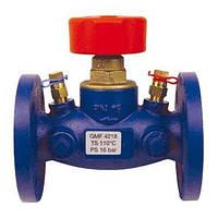 Балансировочный клапан Штремакс 4218 GMF, DN80