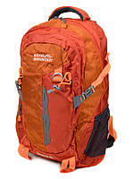 Рюкзак Туристический нейлон Royal Mountain 8461 orange