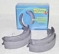 Колодки задн. торм. ВАЗ 2101 Dafmi (ДА656)