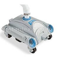 Intex 28001 Автоматический подводный пылесос для бассейнов
