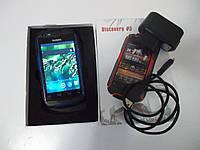 Мобильный телефон  Discovery q5 v5 №2619