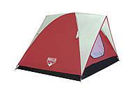 Палатка 2-х местная Bestway Woodlands 68042