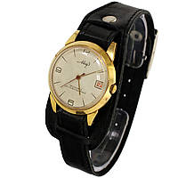 Mir 18 jewels shockproof watch made in USSR