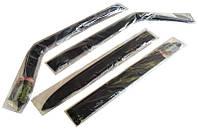 Дефлекторы окон, ветровики ВАЗ 2101 - 2107 AV Tuning