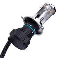 Лампа биксеноновая Guarand H4 5000K
