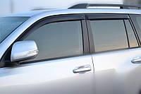 Дефлекторы окон, ветровики TOYOTA Land Cruiser Prado 150 2009-, Lexus GX (URJ150) 2009- Cobra
