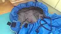 Спальник +8+12С. Спальный мешок одеяло Bestway 68071
