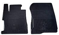 Коврики резиновые Honda Civic sedan 2006- (передние) Stingray