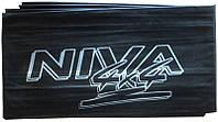 Потолок ВАЗ 2121 черный
