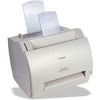 Продается  принтер Canon LBP 810 в хорошем состоянии (с картриджем)
