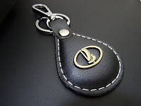 Брелок на ключи с логотипом Lada