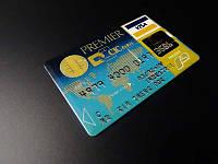 USB Flash 16 GB в виде кредитной карты Premier
