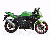 Мотоцикл спортивный VIPER  V200-F2, мотоциклы 200см3