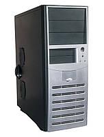 Сервер 12 ядер Dual LGA 1366 Intel Xeon E5645 / SuperMicro X8DTU-F / 24Gb DDR3