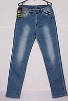 Женские ровные джинсы, большие размеры