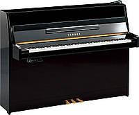 Акустическое фортепиано YAMAHA JU109 Silent PE SG2