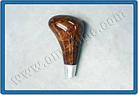 Ручка переключения передач Mercedes E-Klass,W210 SD,SW (1995-2003) (Bajonet) (дерево)