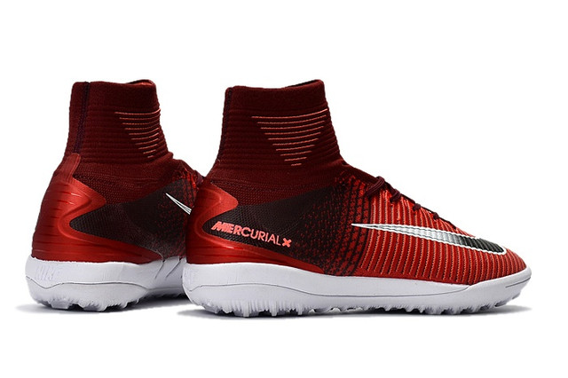 Футбольные сороконожки Nike Mercurial Proximo TF