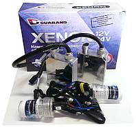 Комплект ксенона Guarand 24V 35W H1 6000K