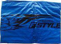Потолок ВАЗ 2102 - 2104 синий