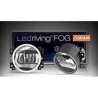 Дневные ходовые огни Osram LED Fog 101 (LEDFOG101)