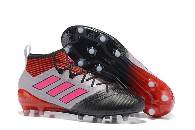 Футбольные бутсы adidas ACE 17.1 PureControl FG