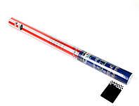 Пленка тонировочная JANEY Американка Super D.Black 75см х 300см