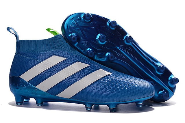 Футбольные бутсы adidas ACE 16+ PureControl FG