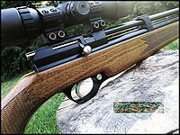 Винтовка PCP Kandar Artemis PR900W 4.5мм магазин 9