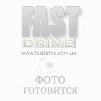 Накладка над номером Mercedes Citan (2013-) (нерж.) Omsa
