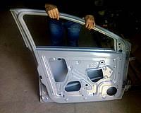 Дверь передняя левая седан грунт Chery Forza A13-6101010-DY. Водительская дверь ZAZ Forza LR Двери Форза-седан