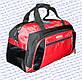Спортивно-дорожня сумка середніх розмірів, фото 4