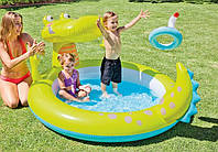 Детский надувной бассейн Intex 57431