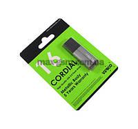 USB 16Gb Verico Cordial grey