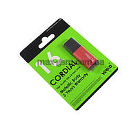 USB 16Gb Verico Cordial red