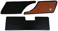 Обшивка багажника ВАЗ 2104 черная