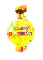 Дудочки-язычки  Happy Birthday