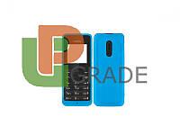 Корпус Nokia 105, синий