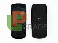 Корпус Nokia 300 Asha, черный