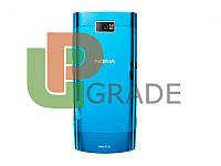 Корпус Nokia X3-02, светло-лиловый