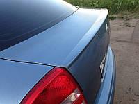 Спойлер крышки багажника Skoda Octavia (A5) 2004-2013 AutoPlast