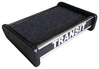Полочка на торпеду Ford Transit 1995-