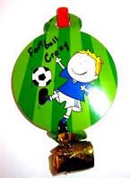 Дудочка-язычок  Футбол1