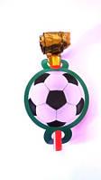 Дудочка-язычок  Футбольный мяч