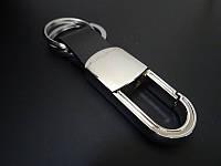 Универсальный брелок с кожаным ремешком V.2