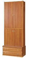 Шкаф для белья Моррис (SM) элемент из модульной мебели Моррис, Шкаф белизнярка